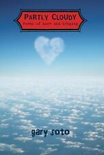 Partly Cloudy: Poems of Love and Longing-ExLibrary