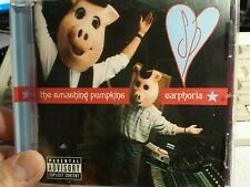 The Smashing Pumpkins CD, Earphoria