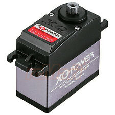 XQ-Power Aluminum Hull Digital Titanium Gear Servo EP GP 1:10 RC Car #XQ-S4016D