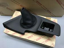 Toyota Supra MK4 Verkleidung Mittelkonsole Abdeckung Schaltsack Front Dash Panel
