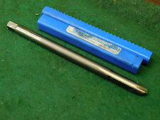 """Greenfield M10 x 1.50 D-8 3FLT 6"""" Extended HSS Pipe Tap"""
