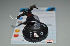 Marvel Heroclix Deadpool Venom Rare 034
