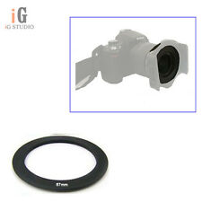 Square Filter 67mm Adaptor Ring for Cokin P Series