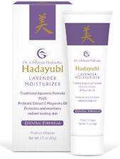 Dr. Ohhira's Essential Formulas Haydaubi Lavender Moisturizer 1.5 oz