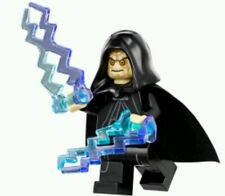 LEGO STAR WARS 'EMPEROR PALPATINE' EXCLUSIVE MINIFIGURE FROM SET 75093 NEW