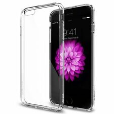 Ultra Thin Slim Soft TPU Transparent  Clear Skin Case Cover for iPhone