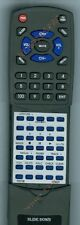 Replacement Remote for PIONEER CUPD048, PDM601, PDM453, PDM602