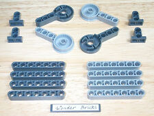 Lego Technic Rotation Joints & Liftarms 10174