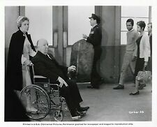 TOPAZ (1969) Vntg orig 8x10 still ft. director Hitchcock cameo