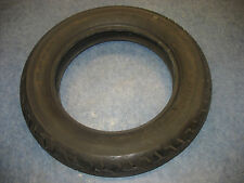 NEW DUNLOP FRONT TIRE D404F TUBELESS 110-90-18