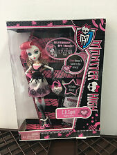 Monster High C.A. CUPID poupée de collection rare