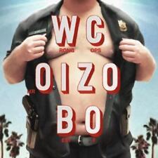Mr Oizo - Wrong Cops *CD*NEU*