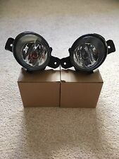 Nissan Micra Front Fog Lights 2003 Onwards K12 K13