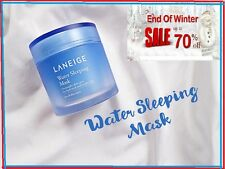 Water Sleeping Mask [ Laneige ]  70ml ++ NEW Fresh ++  NIB