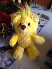 Hallmark Kenner Vintage Yum Yums Lucky Lemon Lion 1991