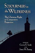 Sojourners in the Wilderness-ExLibrary