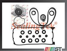 01-05 Honda Civic Timing Belt Water Pump w/ Seal Gasket D17A1 D17A2 D17A6 Engine