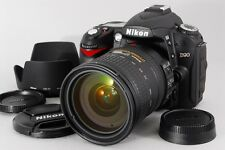 "【N MINT!】 ""760 shot"" Nikon D90 12.3 MP Digital SLR Camera w/ AF-S DX 18-200mm VR"