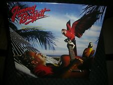 JIMMY BUFFETT **SONGS YOU KNOW BY HEART **BRAND NEW RECORD LP VINYL