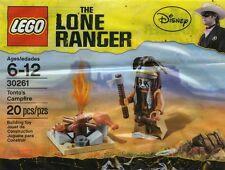 Lego The Lone Ranger Tonto's Campfire 30261 Polybag BNIP