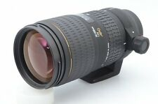 Sigma 70-200mm F/2.8 EX APO AF For Minolta/Sony case EXC+ A from Japan 81125