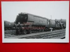 PHOTO  SR WEST COUNTRY  CLASS LOCO NO 34028 EDDYSTONE