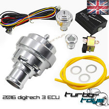 DIESEL BLOW OFF VALVE KIT fits VW AUDI BMW MERCEDES RANGE ROVER VAUXHALL SAAB