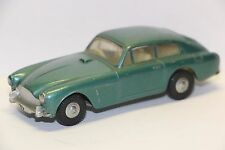 Spot-On Triang 113, Aston Martin DB3 Green 1/43 Diecast RARE Very Good NB