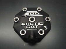 ARCTIC CAT SNOWMOBILE SNOW SLED ENGINE MOTOR CYLINDER HEAD GUARD #3