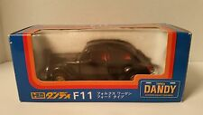 Reduced* Tomica Dandy #F11 VW 1200 LE 1/43 A REAL BEAUTY! VINTAGE NEW OLD STOCK