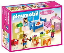 Playmobil 5306 Children's Room Doll House