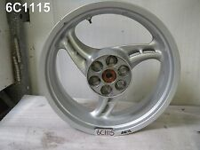 BIMOTA SB6-R 1996 ANTERA REAR WHEEL FEW PAINT CHIPS 17 X X5.50  6C1115