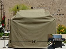 """Outdoor Patio Yard Garden BBQ Barbecure Grill Cover.36""""L.Outdoor Furniture Cover"""