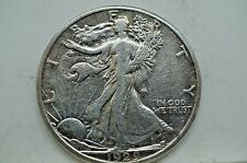 1929s Walking Liberty silver half dollar high grade. KEY DATE