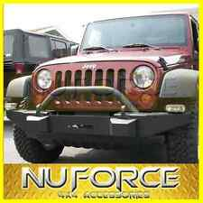 JEEP WRANGLER JK SERIES (2007-2014)  BULL BAR WINCH COMPATIABLE BULLBAR