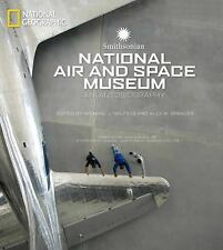 Smithsonian National Air and Space Museum : An Autobiography (2010, Hardcover)