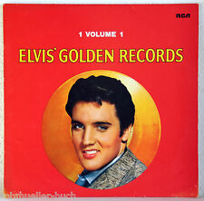 "12"" Vinyl ELVIS PRESLEY - Elvis´ Gold Records Vol.1"