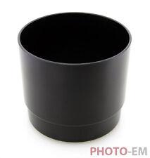 Contre la lumière panneau pare-soleil adapté pour Canon EF 100mm 2,8 macro usm z-0667