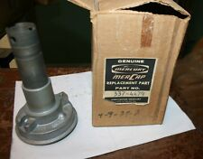 vintage new mercury outboard distributor housing 337-4479