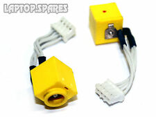 DC Power Jack Socket and Cable Wire DW47 IBM T42 T43 T40p R50 R51 R52