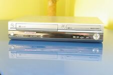 Panasonic DMR-EX95/DMR-EX95VEBK 250GB HDD/DVD/VHS/SD Recorder,Original Box