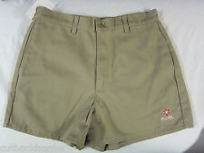 FUEL Surf Skateboard Girls Ladies Utility Shorts Khaki SIZE 8 NEW