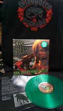 Cop Shoot Cop  Ask Questions Later Vinyl Punk Experimental Noise Cause & Effect