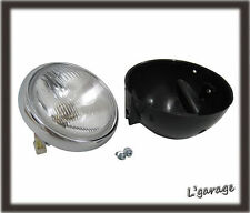 [LG50] HONDA CB125 CB175 MT125 MT250 XL250 HEAD LIGHT (C)