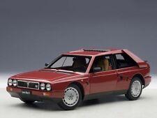 Autoart Lancia Delta s4 1985 red 1:18 74771