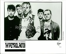 That Petrol Emotion   Virgin Original Music Press Photo
