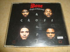 BONE THUGS-N-HARMONY - Crossroads   (Maxi-CD)