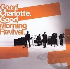 Good Charlotte. - Good Morning Revival. (Cd,