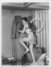 Billie Dove leggy barefoot VINTAGE Photo Man And The Moment
