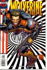 WOLVERINE 33 ( Marvel Knights) 2005 CrossOver HOUSE OF M ,  VENDS COMICS A 2 €